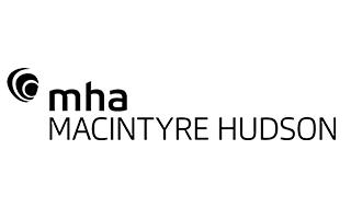 MHA Macintyre Hudson logo
